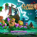 Arriva HALLOWEEN su Clash of Clans!