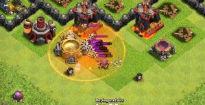 20151226 122640000 iOS e1451134511921 - Qual è la migliore combinazione di truppe da donare nei castelli in War?