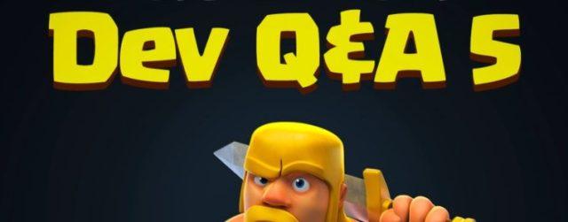 devqa5 758x297 - Q&A #5: domande e risposte con gli sviluppatori di Clash of Clans!