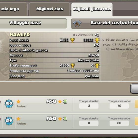 2 - Un Clan STRANO con membri molto STRANI! [Villaggi Strani]