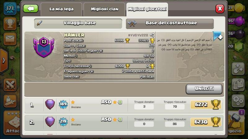 Un Clan STRANO con membri molto STRANI! [Villaggi Strani]