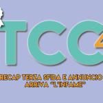 TCC4: recap terza challenge e annuncio penultima sfida su Clash of Clans