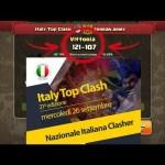 Clash of Clans – 21 ed ITC