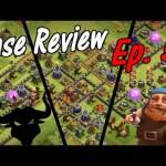 Dei villaggi stupendi !! Base Review Ep.5 – Clash of Clan ITA