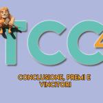 TCC4: Conclusioni,premi e vincitori della competizione su Clash of Clans
