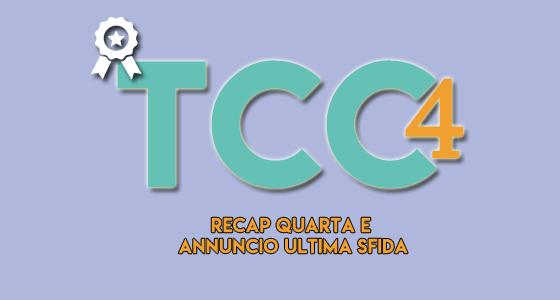 Foto evidenza - TCC4: recap quarta e annuncio ultima sfida su Clash of Clans