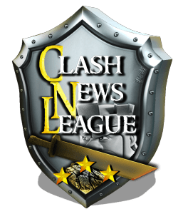 Clash News League