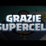 LA SUPERCELL MI FA VOLARE!! Clash of Clans
