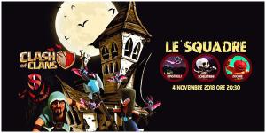 evento halloween 300x150 - Questa sera appuntamento con evento Halloween: presentano le Black Witches