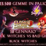 🇮🇹 vs 🇻🇪 Italia:Venezuela: Black Witches vs. Bad Girl. Chi vincerà?