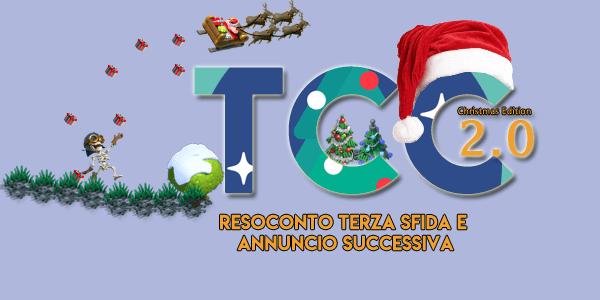 TCC Christmas Edition 2.0 : Resoconto terza sfida e annuncio successiva! | Clash of Clans Challenge