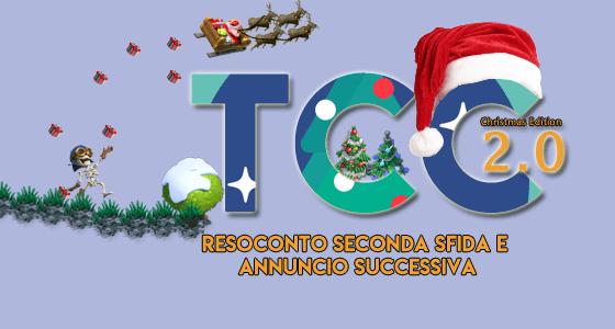evidenza 1 - TCC Christmas Edition 2.0 : Resoconto seconda sfida e annuncio successiva!   Clash of Clans Challenge