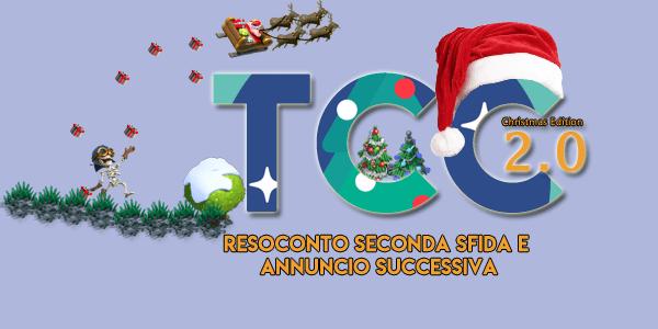 TCC Christmas Edition 2.0 : Resoconto seconda sfida e annuncio successiva! | Clash of Clans Challenge