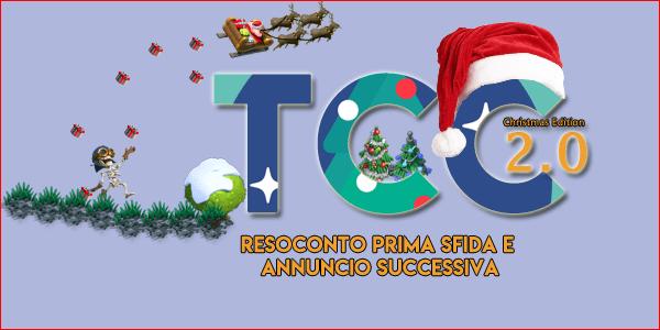 evidenza TCC 600x300 - TCC Christmas Edition 2.0 : Resoconto prima sfida e annuncio successiva! | Clash of Clans Challenge