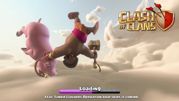 maxresdefault 600x338 - [SUPPOSIZIONI] Clash of Clans: Operation Blue Skies