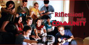 evidenza - UTOPIA : Le Community lavoreranno insieme un giorno?