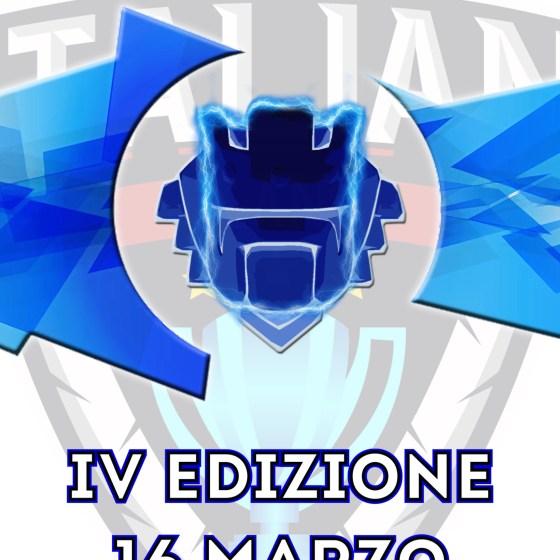 4titansWar - In arrivo la 4° edizione della Titans War: partecipa anche tu!