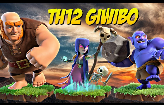 clashofclanstube - Art Of War : Acronimi e tecniche di attacco su Clash of Clans