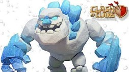 ice golemù - Quale combinazione di truppe scegliere per riempire i Castelli in War?