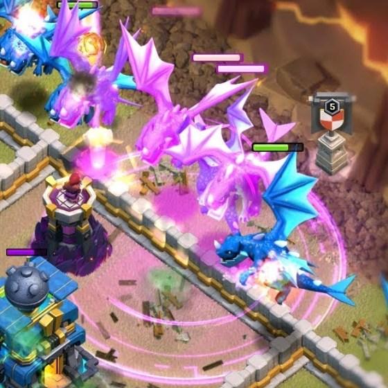 maxresdefault - CLASH WARS: L'attacco della Clone