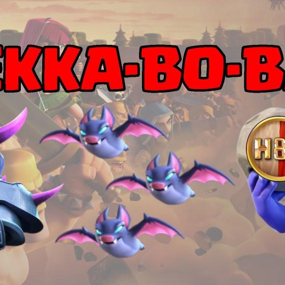 MINIATURA 110 - Clash Of Clans ITA -E110- Nuova Strategia d'attacco: Pekka BoBat