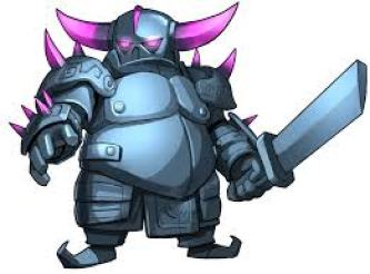 """pekka - """"D20 War"""" - Nuovo Evento in Clash of Clans All Star"""