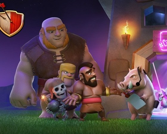 Clash of Clans e l'inganno di Stu Price