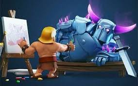 download 3 - Essere Leader su Clash of Clans: tra copie ed Originale