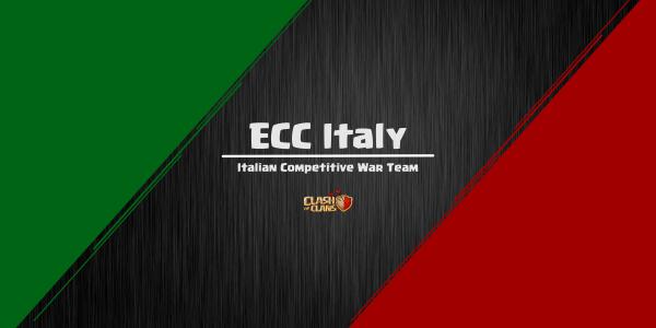 European Clash Cup: il team nazionale italiano dà il via alle selezioni!