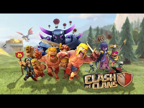 0 - LoaD GameR nuovo Canale Youtube di Clash of Clans