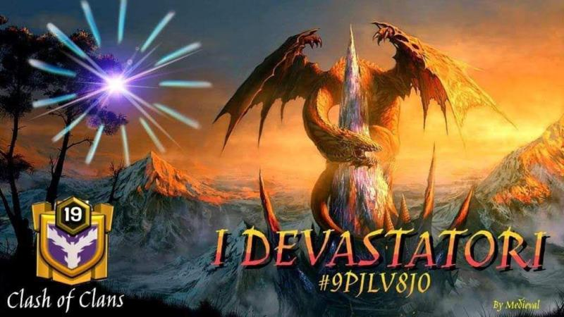 "Il TheLastWar incontra Peppe del Clan ""I Devastatori"""
