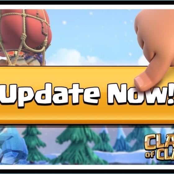 maxresdefault - Disponibile un nuovo Aggiornamento facoltativo per Clash of Clans nel PlayStore/App Store