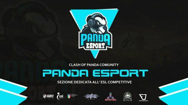 photo 2019 10 03 12 19 44 1024x576 - Panda Community presenta Panda E-Sport su Clash of Clans
