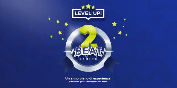 Beat Gaming 2Anni Blog 1 - Due anni di Beat Gaming!