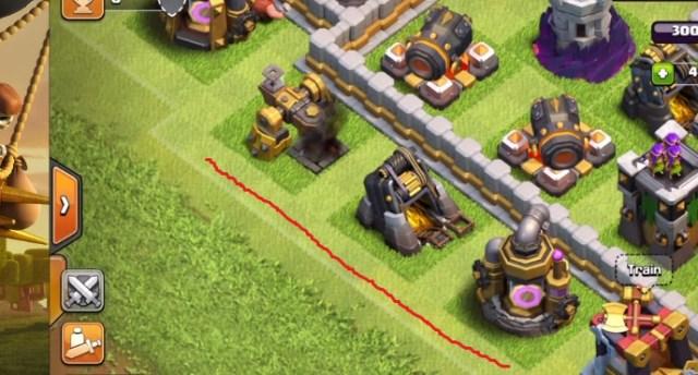1 - Aggiornamento Clash of Clans - Sneak Peek 2: nuovi livelli truppe e strutture