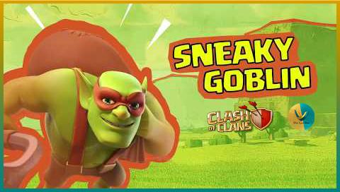 Super Truppe – Ecco il Super Goblin