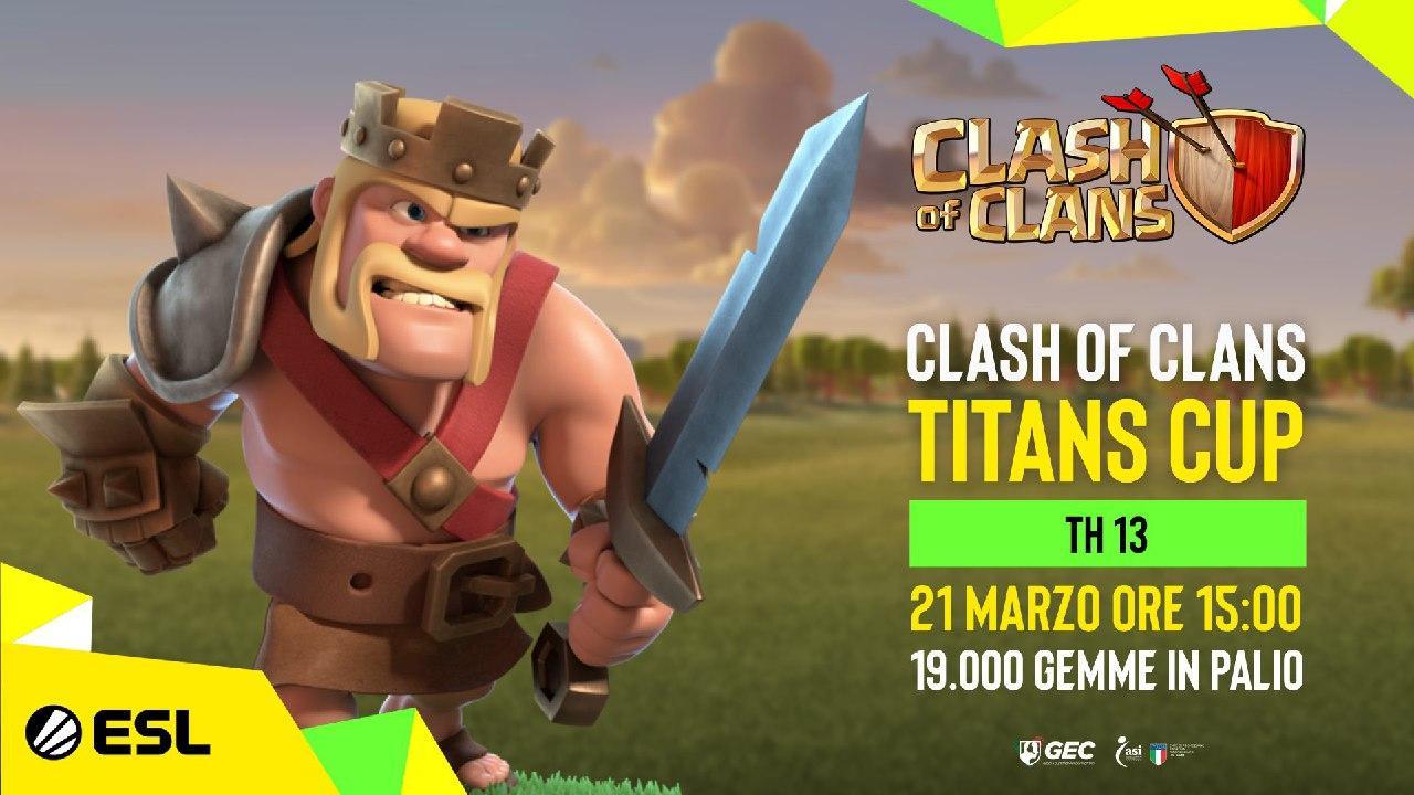 Il clan Fuori di Tesla si aggiundica le Titans Cup #1 5vs5 [Italy]
