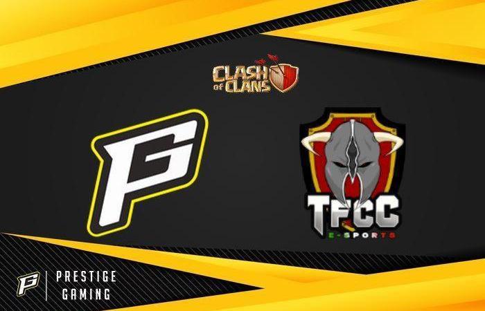 Nuova collaborazione tra TFCC e Prestige Gaming
