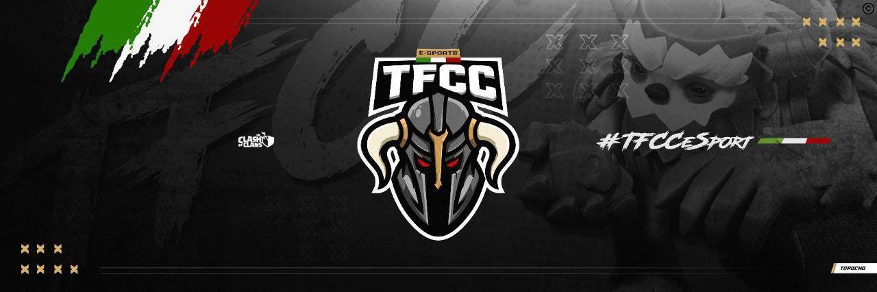 La TFCC rinnova il logo delle sezione eSport