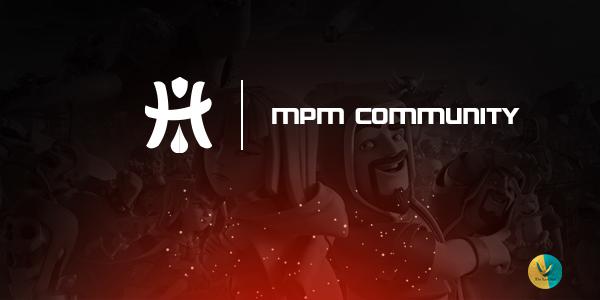 Conosciamo meglio la MPM Community in quest'intervista