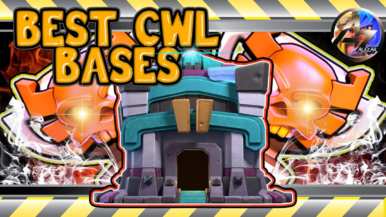 TOP 10 TH13 WAR BASES/CWL + LINKS 2020 June Best Town Hall 13 War Base Clash of Clans