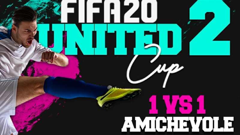 Nuovo torneo online di Fifa, partecipa anche tu!