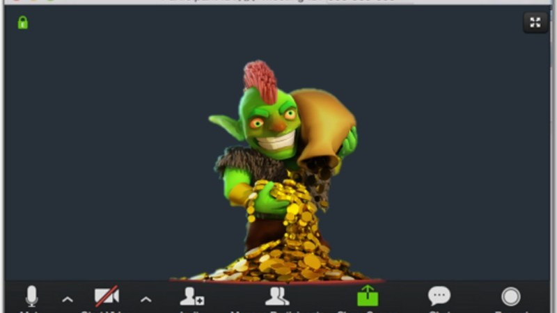 Se le truppe potessero parlare: il Goblin!