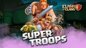 images 6 - Aggiornamento Clash of Clans in arrivo: nuovi livelli Eroi?