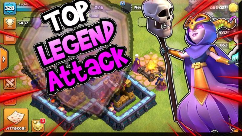 THIS IS THE BEST TOWN HALL 13 ATTACK!! By @haplo80 and Zar Madleskij