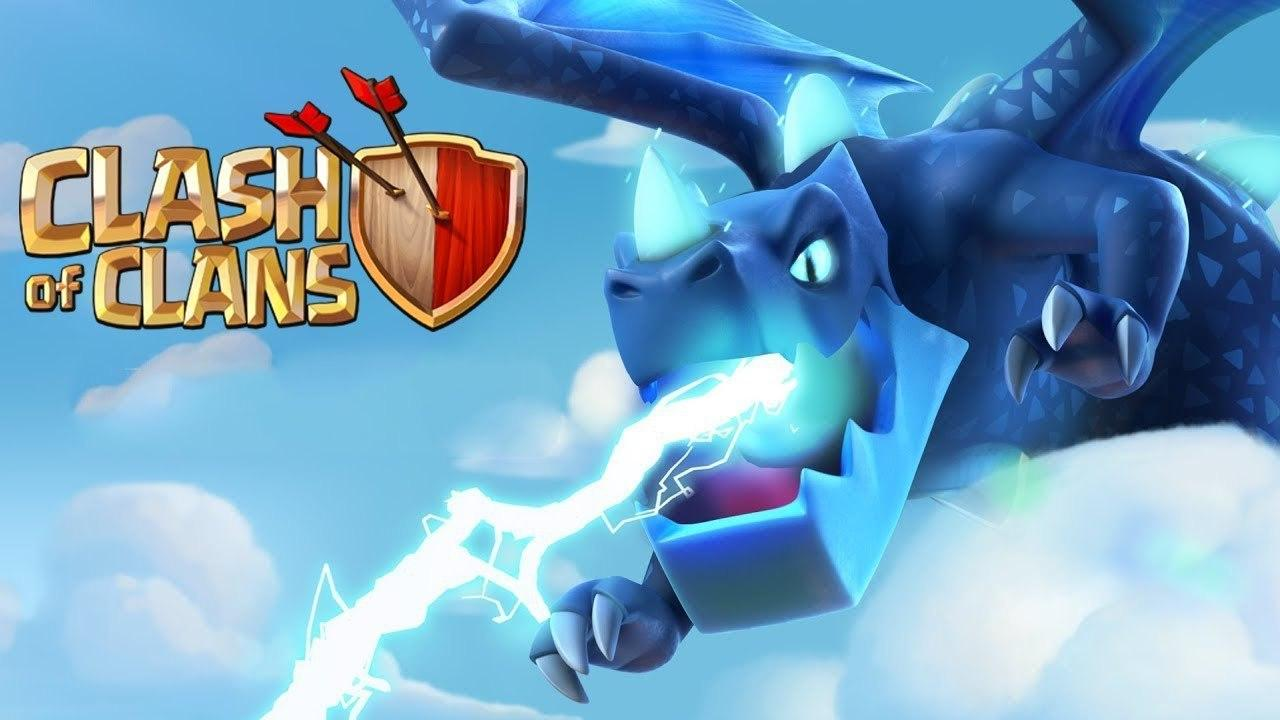 Electroloon per th13 con le coach stregate su Clash of Clans