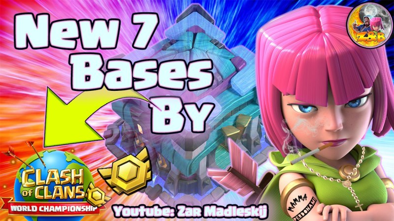7 New Th13 Base with Link