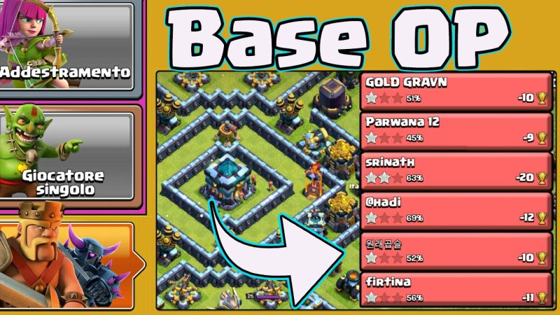 5700+ OP LEGEND| BASE LINK