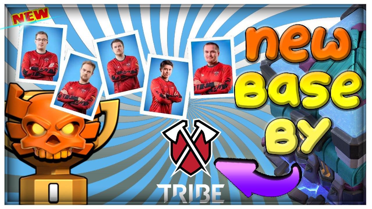 Top War Bassa Th13 Tribe Gaming