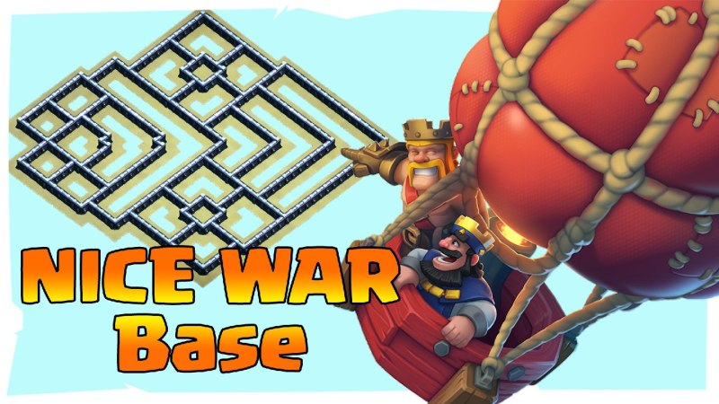 Only 1 Star Th13 War Base 2021 Anti 2 Star Base Anti Everything